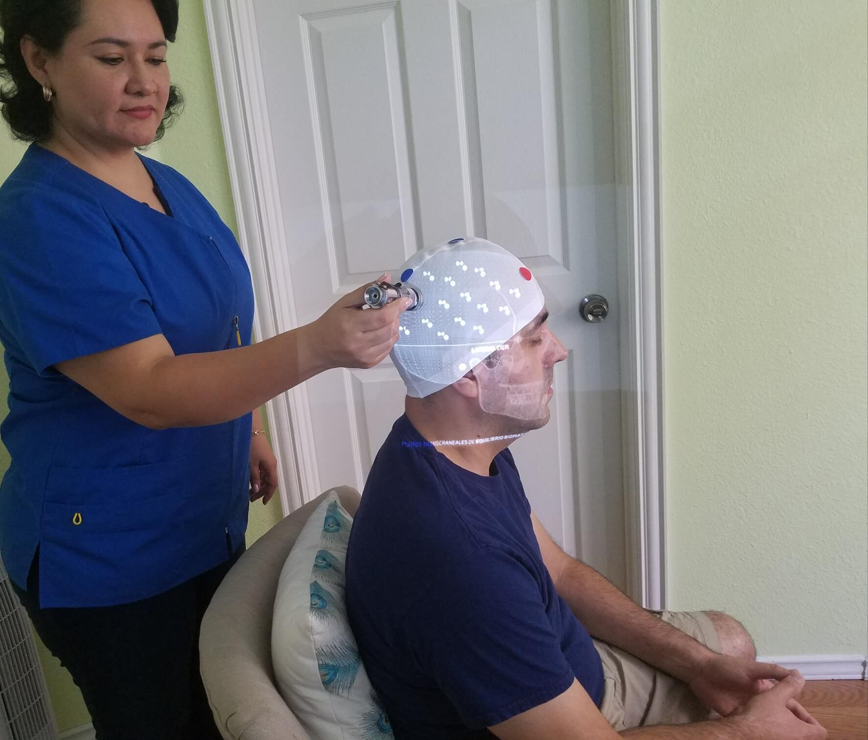 Terapia Neuro BM